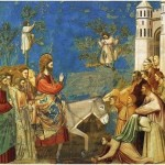 Sermon: The Sunday of the Passion: Palm Sunday, March 25, 2018