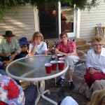St. Andrew's Picnic Photos August 16, 2014