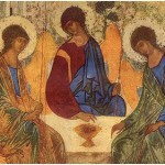Sermon: Trinity Sunday, June 16, 2019