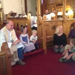 Sunday School Unit 2, November 3rd-24th, Blessings