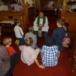Sunday School Curriculum for 2013-2014