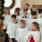 St. Andrew's Children's Choir 2015