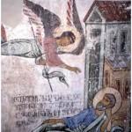 Sermon: The Fourth Sunday of Advent December 22, 2019